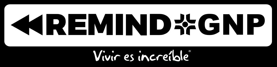 logo remind home